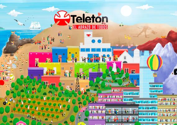 Teleton09.03.09